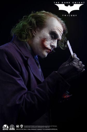 Infinity Studio - The Dark Knight - Joker - 12