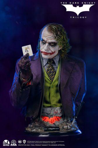 Infinity Studio - The Dark Knight - Joker - 17