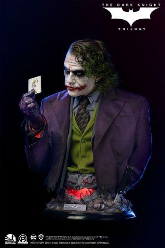 Infinity Studio - The Dark Knight - Joker - 18