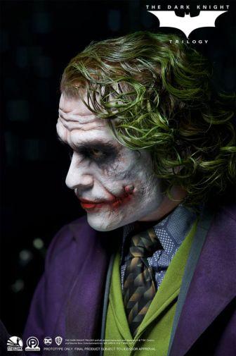Infinity Studio - The Dark Knight - Joker - 19