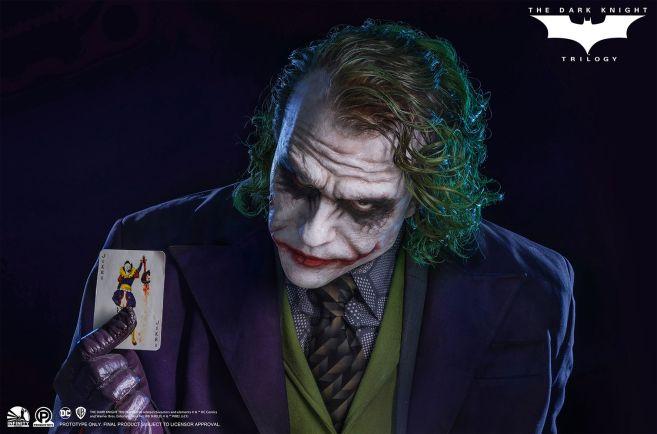 Infinity Studio - The Dark Knight - Joker - 23