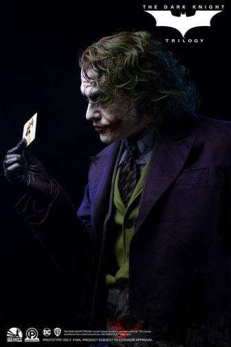 Infinity Studio - The Dark Knight - Joker - 25