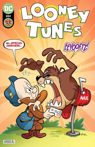 Looney Tunes 261