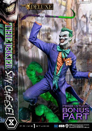 Prime 1 Studio - Comics - Joker - Say Cheese - 03
