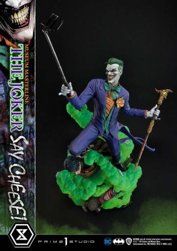 Prime 1 Studio - Comics - Joker - Say Cheese - 102
