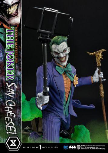 Prime 1 Studio - Comics - Joker - Say Cheese - 104