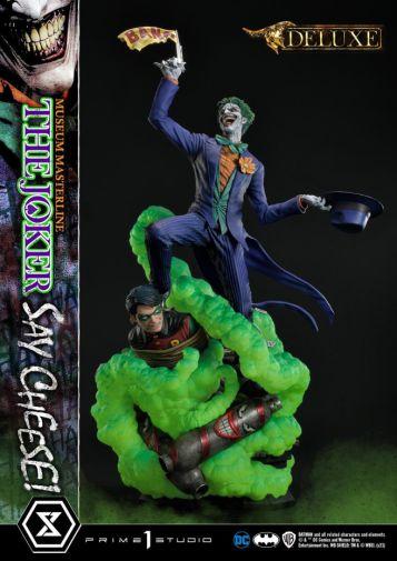 Prime 1 Studio - Comics - Joker - Say Cheese - 13
