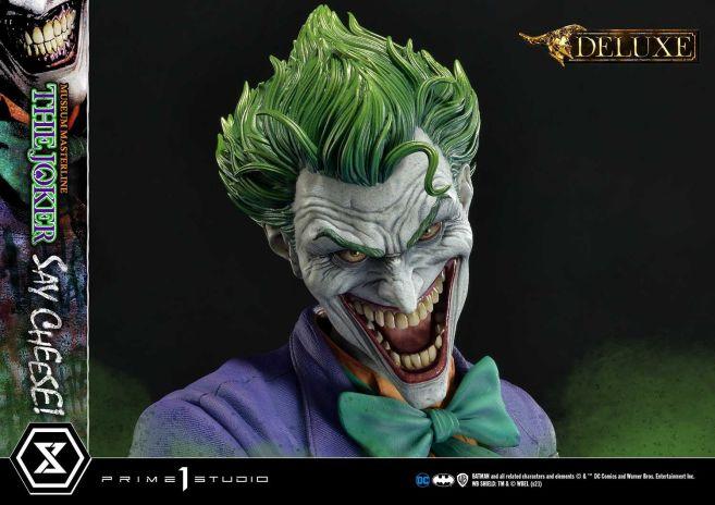 Prime 1 Studio - Comics - Joker - Say Cheese - 18