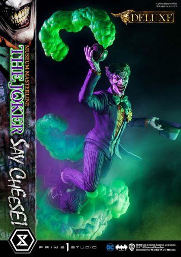 Prime 1 Studio - Comics - Joker - Say Cheese - 23