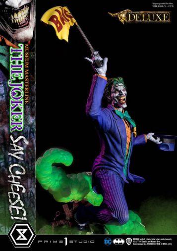 Prime 1 Studio - Comics - Joker - Say Cheese - 25