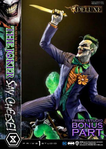 Prime 1 Studio - Comics - Joker - Say Cheese - 29