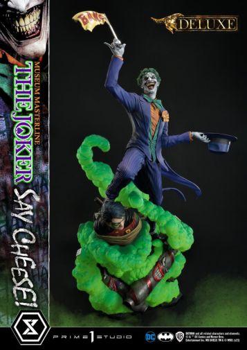 Prime 1 Studio - Comics - Joker - Say Cheese - 45