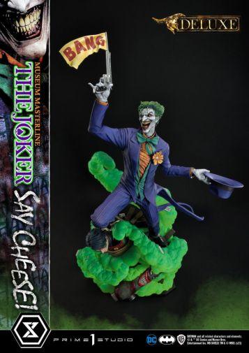 Prime 1 Studio - Comics - Joker - Say Cheese - 46