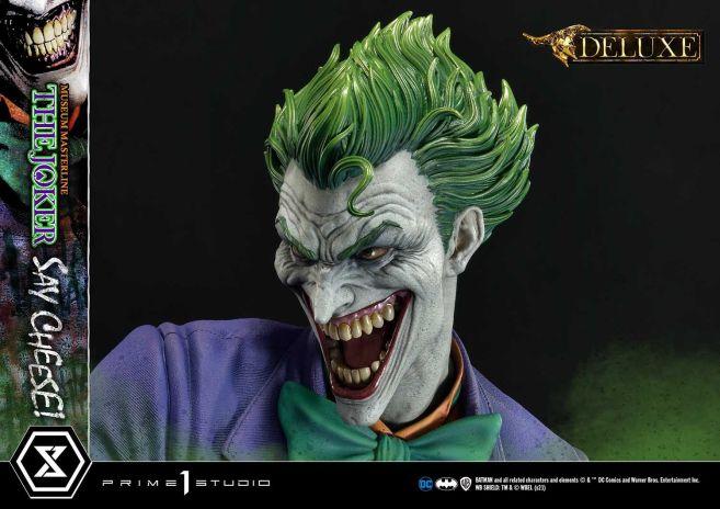 Prime 1 Studio - Comics - Joker - Say Cheese - 57