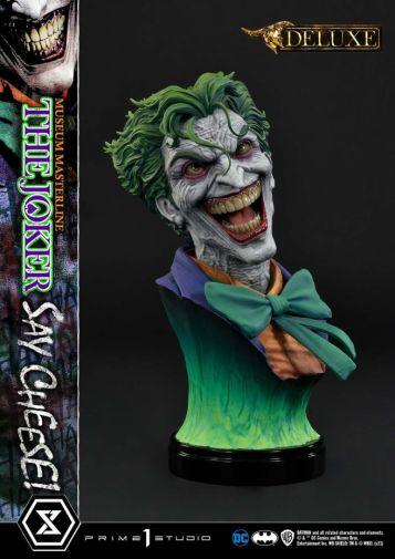 Prime 1 Studio - Comics - Joker - Say Cheese - 72