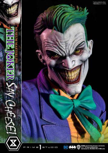 Prime 1 Studio - Comics - Joker - Say Cheese - 78