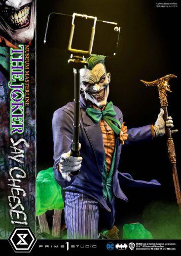 Prime 1 Studio - Comics - Joker - Say Cheese - 88