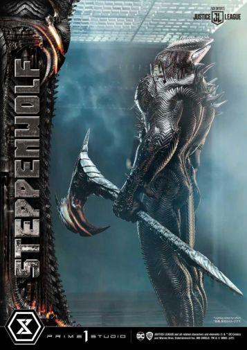 Prime 1 Studio - Zack Snyders Justice League - Steppenwolf - 06