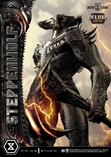 Prime 1 Studio - Zack Snyders Justice League - Steppenwolf - 10