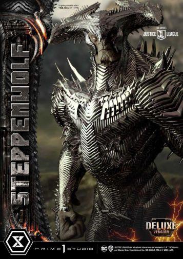 Prime 1 Studio - Zack Snyders Justice League - Steppenwolf - 11