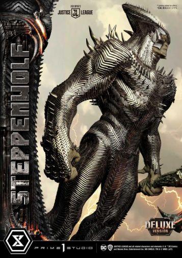 Prime 1 Studio - Zack Snyders Justice League - Steppenwolf - 25