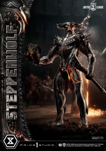 Prime 1 Studio - Zack Snyders Justice League - Steppenwolf - 27