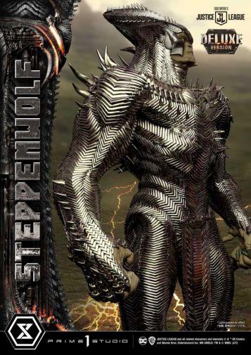 Prime 1 Studio - Zack Snyders Justice League - Steppenwolf - 28