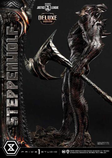 Prime 1 Studio - Zack Snyders Justice League - Steppenwolf - 41