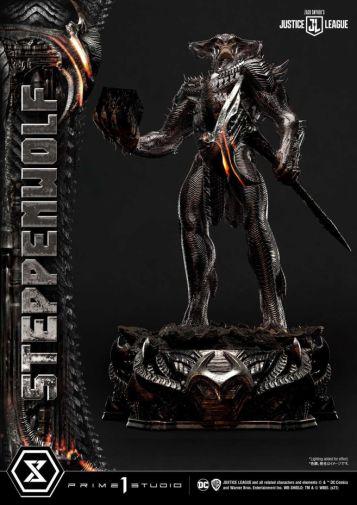 Prime 1 Studio - Zack Snyders Justice League - Steppenwolf - 46