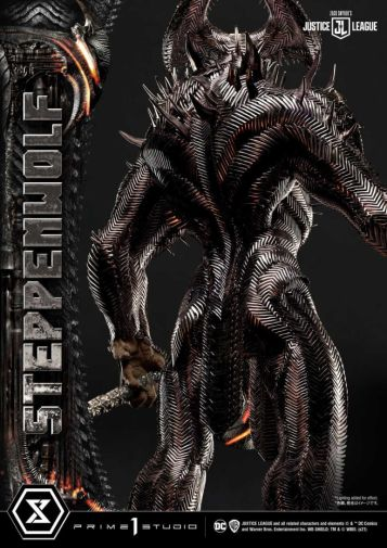 Prime 1 Studio - Zack Snyders Justice League - Steppenwolf - 48