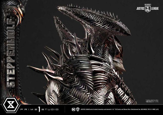 Prime 1 Studio - Zack Snyders Justice League - Steppenwolf - 51