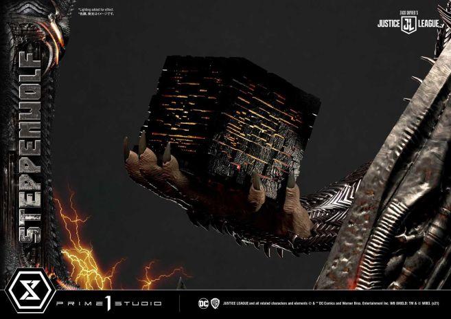 Prime 1 Studio - Zack Snyders Justice League - Steppenwolf - 53