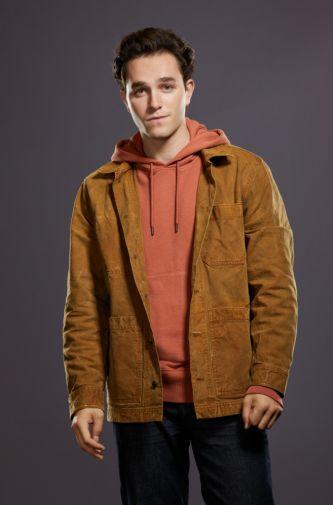 Stargirl - Season 2 - Gallery - Cameron Gellman as Rick Tyler - 01