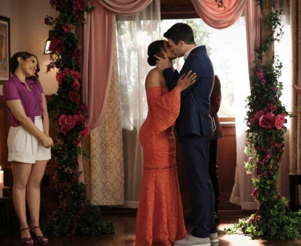 The Flash - Season 7 - Ep 18 - 02