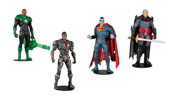 Walmart Collector Con 2021 Action Figure Sale