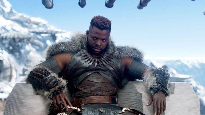 Winston Duke - Black Panther - Featured - 01