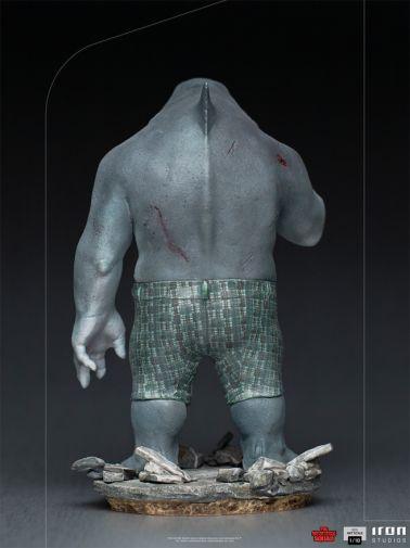 Iron Studios - DC Comics - The Suicide Squad - King Shark - 03