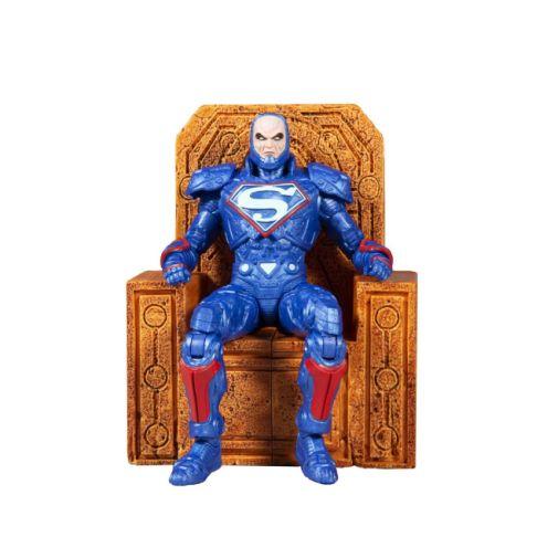 McFarlane Toys - DC Multiverse - Darkseid Lex Luthor - 07