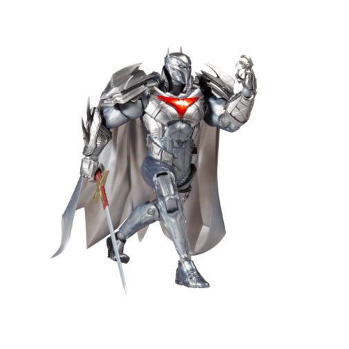 McFarlane Toys - DC Multiverse - Gold Label - Azrael - Batman Armor - 03
