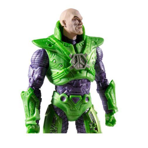 McFarlane Toys - DC Multiverse - New 52 - Lex Luthor - 07