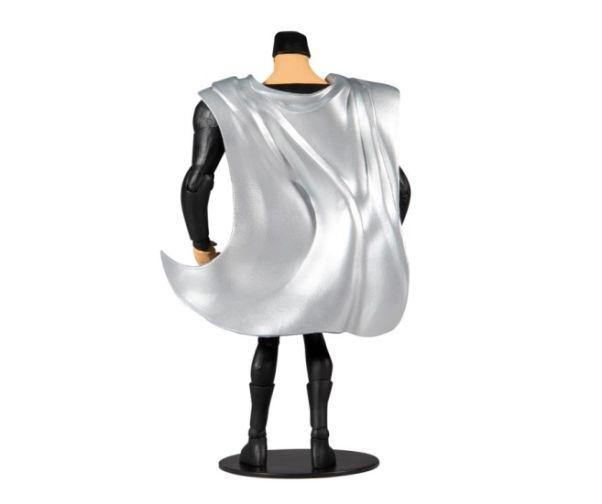 McFarlane Toys - DC Multiverse - Superman The Animated Series - Superman - Black Suit - 04