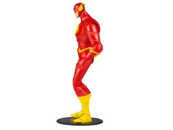 McFarlane Toys - DC Multiverse - Superman The Animated Series - The Flash - 02