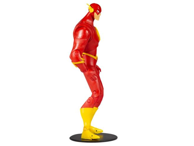 McFarlane Toys - DC Multiverse - Superman The Animated Series - The Flash - 03