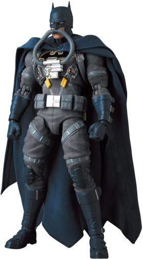 Medicom - MAFEX - Batman Hush - Jumpsuit - 02