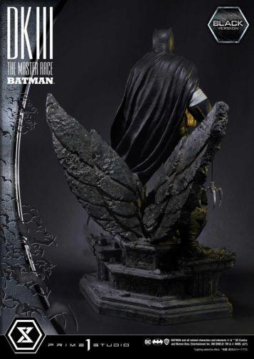 Prime 1 Studio - Dark Knights III - Batman - Black Version - 07