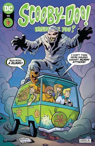 Scooby-Doo 111