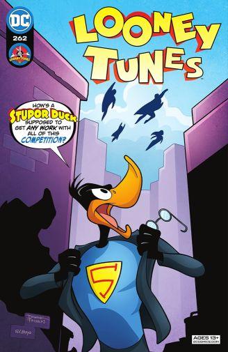 Looney Tunes 262