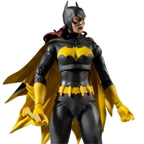 McFarlane Toys - DC Multiverse - Batman - Three Jokers - Batgirl - 06