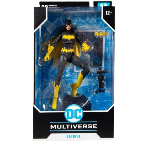 McFarlane Toys - DC Multiverse - Batman - Three Jokers - Batgirl - 08