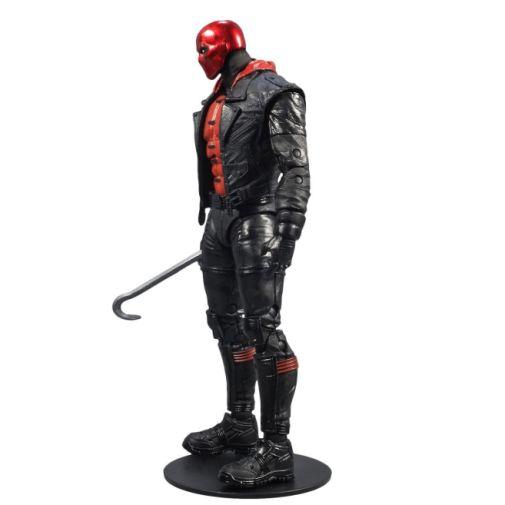 McFarlane Toys - DC Multiverse - Batman - Three Jokers - Red Hood - 04